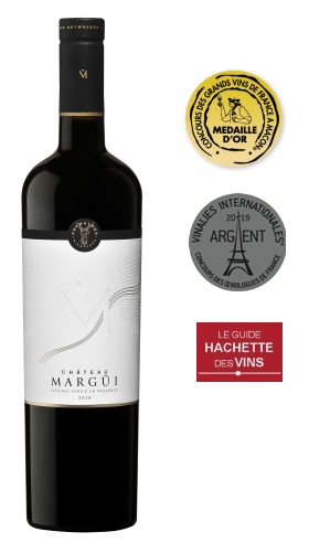 CHATEAU MARGUI ROUGE 2016